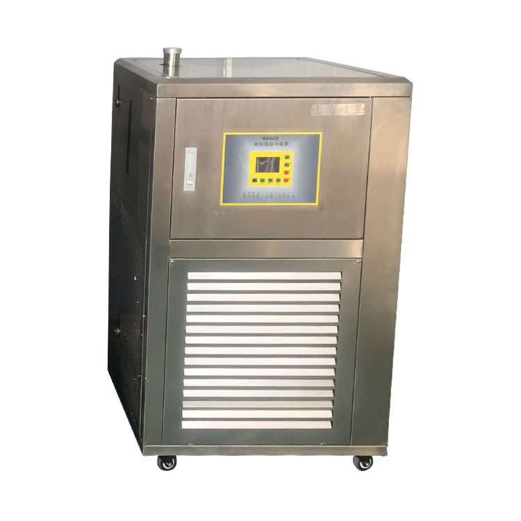 20L/-60℃ High and low temperature control temperature
